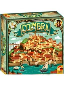Coimbra jeu