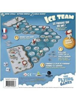 Ice Team présentation