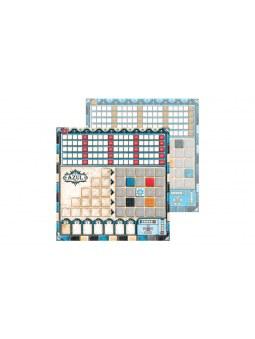 Azul: Crystal Mosaic tuile