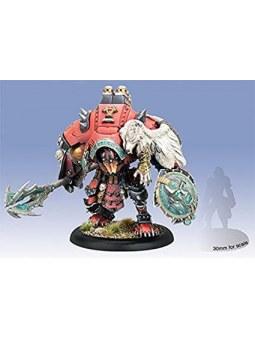 Khador Ruin Character Heavy Warjack