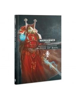 Warhammer 40k : Psychic Awakening - Blood of Baal