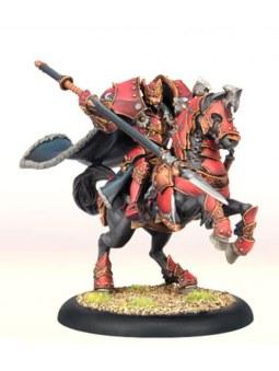 Khador Vladimir Great Prince Epic Cavalry Warcaster
