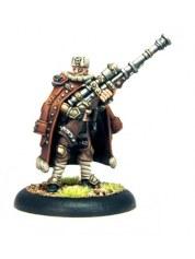 Khador Widowmaker Marksman Solo