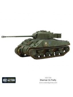 Sherman Firefly Vc Bolt Action
