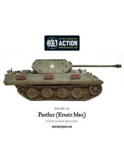 Panther (Ersatz M10) Bolt Action