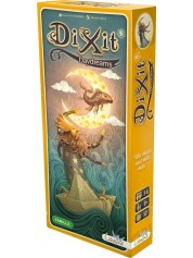 Dixit 5 - Daydreams jeu