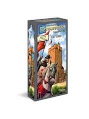 Carcassonne Extension La Tour jeu