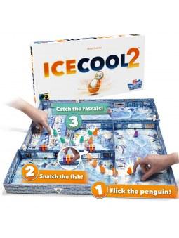 Icecool 2 jeu de pichenotte