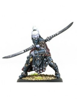 Legion Blighted Nyss Warlord Solo