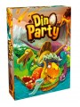 Dino Party jeu