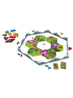Dino Party jeu enfant dinosaures
