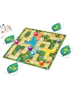 Magic Maze Kids jeu enfant