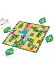 Magic Maze Kids jeu enfant