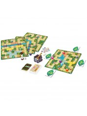 Magic Maze Kids jeu
