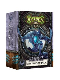 Legion Faction Deck MK.III horde