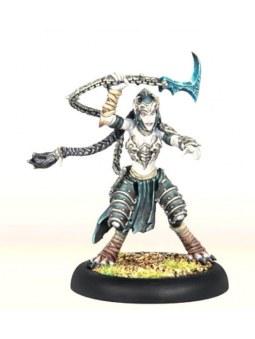 Legion Fyanna The Lash Character Solo horde