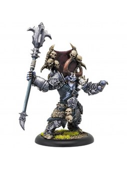 Legion Gorag Rotteneye Character Solo horde