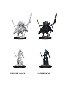 Pathfinder Minis Ghouls