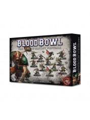 Blood Bowl : Equipe - The Skavenblight Scramblers