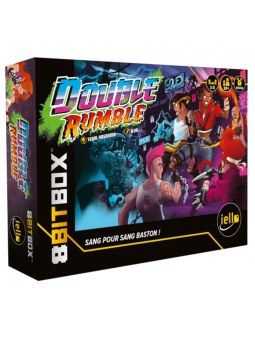 8 Bit Box - Double Rumble jeu