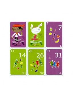 Calculodingo cartes