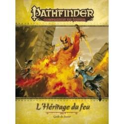 Pathfinder: Guide du joueur de l'Héritage du feu