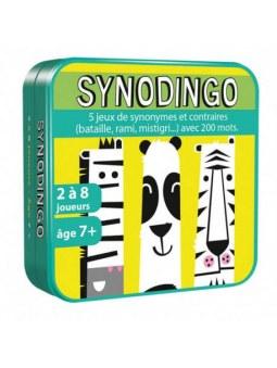 Synodingo jeu