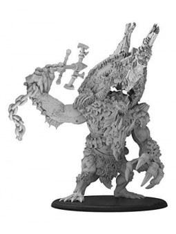 Trollblood Sea King Gargantuan horde