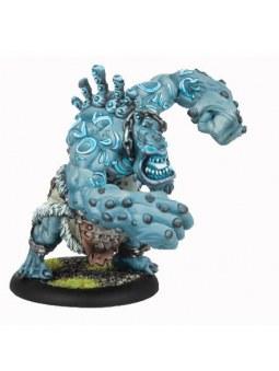 Trollblood Storm Troll Light Warbeast horde