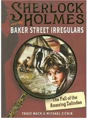Sherlock Holmes: Baker Street Irregulars jeu