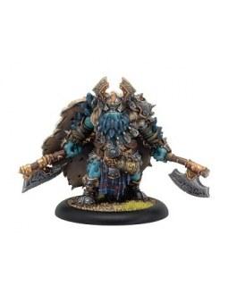 Trollblood Valka Curseborn Solo horde