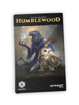 Humblewood RPG: Campaign Setting jeu