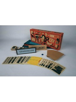Secret Hitler jeu