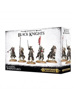 Black Knights age of sigmar