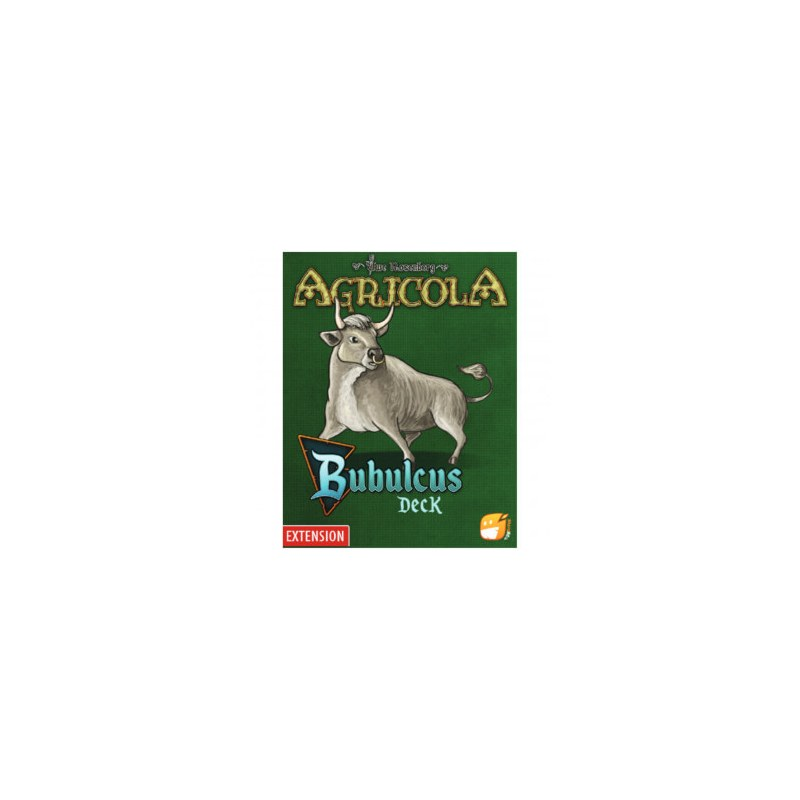 Agricola : Extension Bubulcus jeu