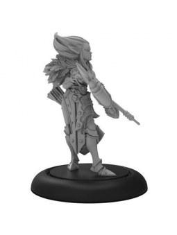 Riot Quest Gunner Scythe