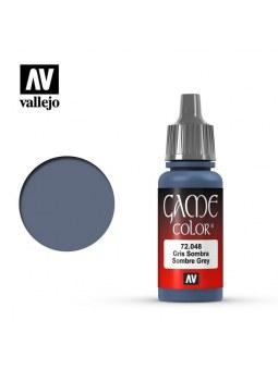 Vallejo: Game Color Sombre Grey (17ml)