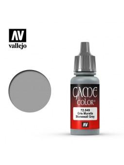Vallejo: Game Color Stonewall Grey (17ml)