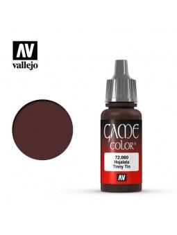 Vallejo: Game Color Tinny Tin (17ml)
