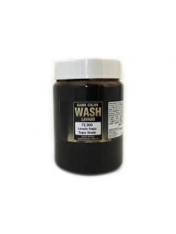 Vallejo: Game Color Sepia Wash (200 ml)