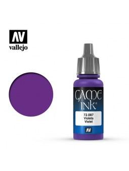 Vallejo: Game Color Violet Ink (17ml)