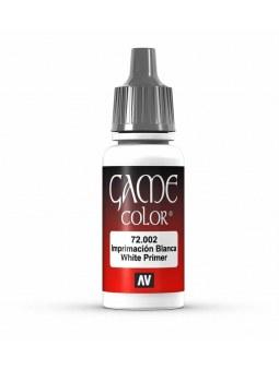 Vallejo: Game Color White Primer (17ml)