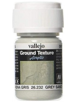 Vallejo: Diorama Ground Textures Sandy Paste 35ml