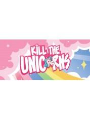 Kill the Unicorns jeu
