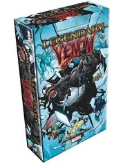 Marvel Legendary Venom Expansion jeu