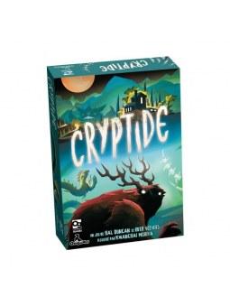 Cryptide jeu