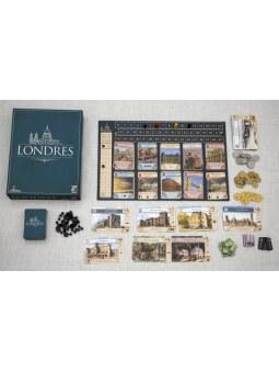 Londres jeu