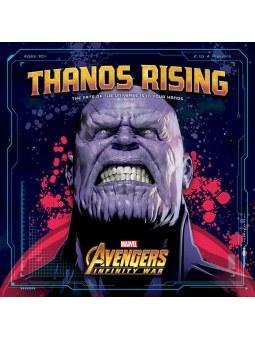 Thanos Rising: Avengers Infinity War jeu