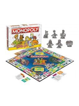 Monopoly: ScoobyDoo! jeu