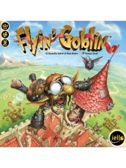 Flyin' Goblin  jeu